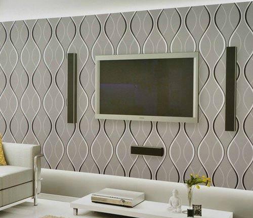 TV Arkası Dekorasyonu