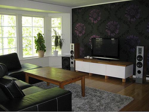 Tv arkası duvar kağıtları 3