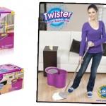 Twister İle Evinizin Her Köşesinde Zahmetsiz Ve Kusursuz Bir