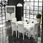Valentin Avangarde Yemek Odası