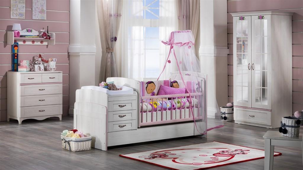 Venturo Bebek Odası Takımı