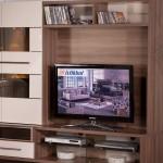 Vesta Compact TV Ünitesi
