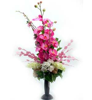 Yapay Çiçekler 1