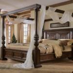 yatak odası cibinlik modelleri 11