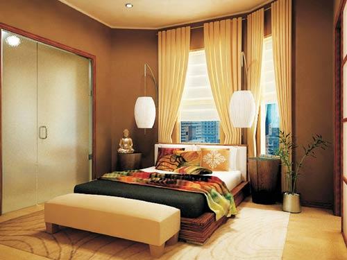 Yatak Odası Dekorasyonu İçin Farklı Tarzlar