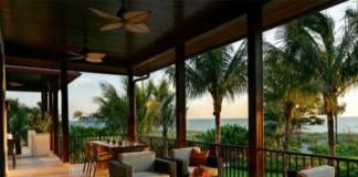 Yazlık Ev Dekorasyon Tarzı: Tropikal