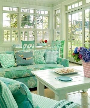 Yazlık Ev Dekorasyonu Nasıl Olmalı?