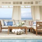 Yazlık Evler İçin Dekorasyon Tavsiyeleri, yazlık dekorasyonu