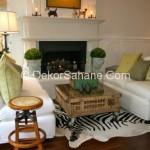 Yeni Sezon evim şahane ingiliz ev dekorasyon örnek Resimleri