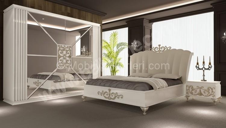 Yıldız Mobilya Yatak Odası Takımları