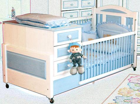 2011 Bebek Beşikleri