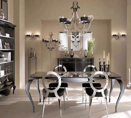 2013 İtalyan mobilya Foto Galerisi