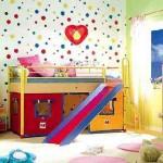 2015 Çocuk Odası Mobilyaları