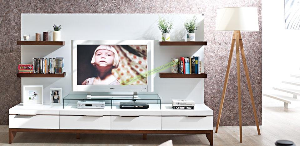 2015 Doğtaş Tv Üniteleri Fiyatları