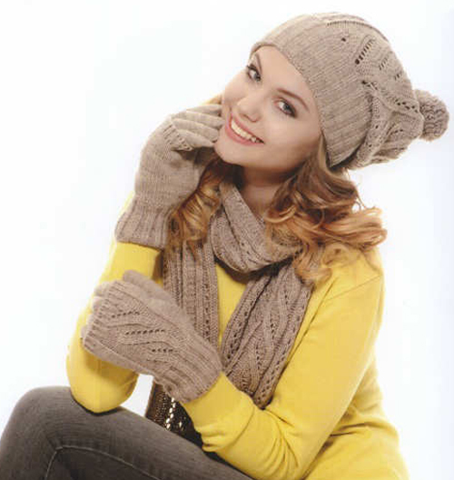 2016 Bayan Atkı Bere Modelleri