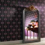 2016 Modası Dekoratif Duvar Kağıdı Modelleri