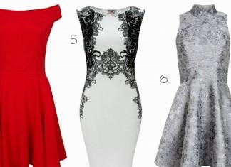 2016 Yılbaşı Gecesi Kıyafetleri! Yılbaşı Gecesi Nasıl Giyilir