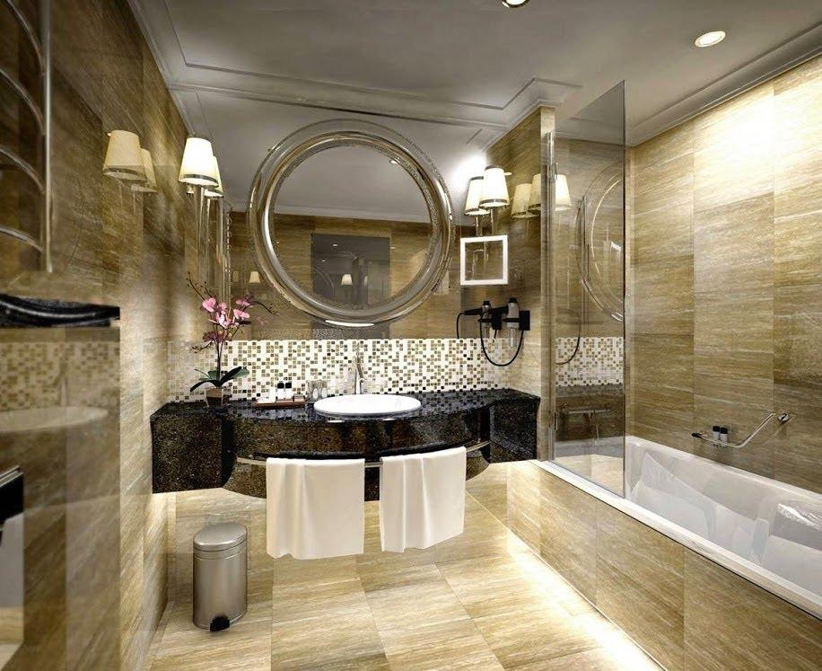 5) Banyo Tasarımları 1.500 Adet Fotoğraf ve Resim Dekorasyon