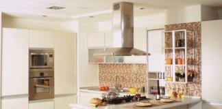Açık mutfak modelleri 2015