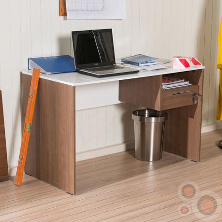 Adore Concept Kilitli Çekmeceli Çalışma Masası