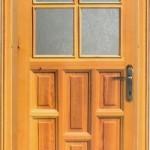 Akdağ Ahşap Kapı ve Pvc Sistemleri Ankara / Ahşap Kapılar