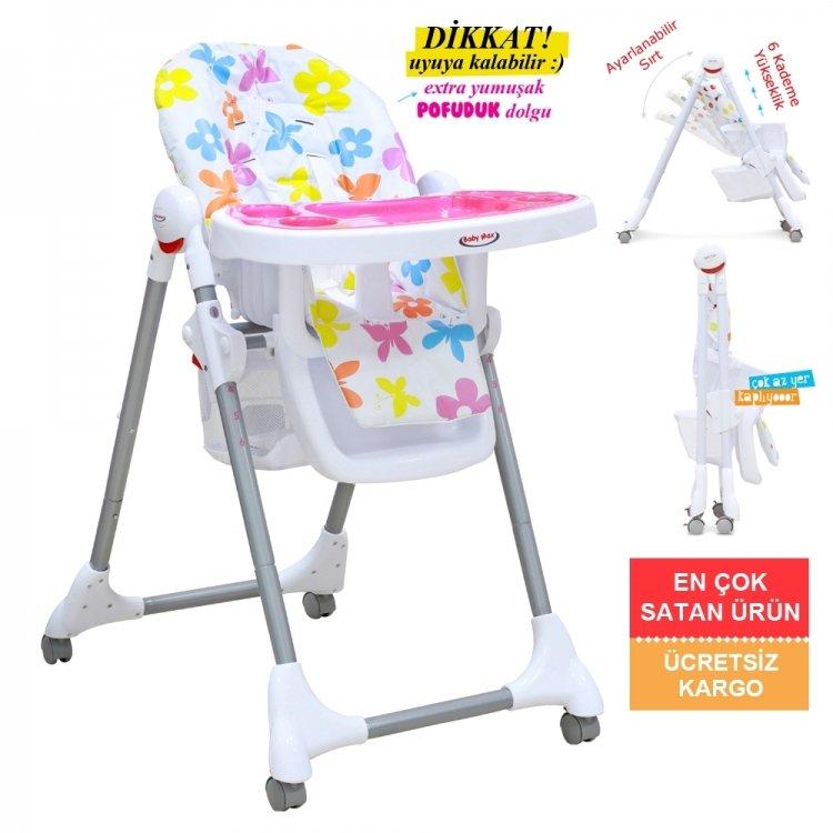 Babymax Loco Mama Sandalyesi