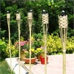 Bambu Meşale Yakıtı Fiyatları