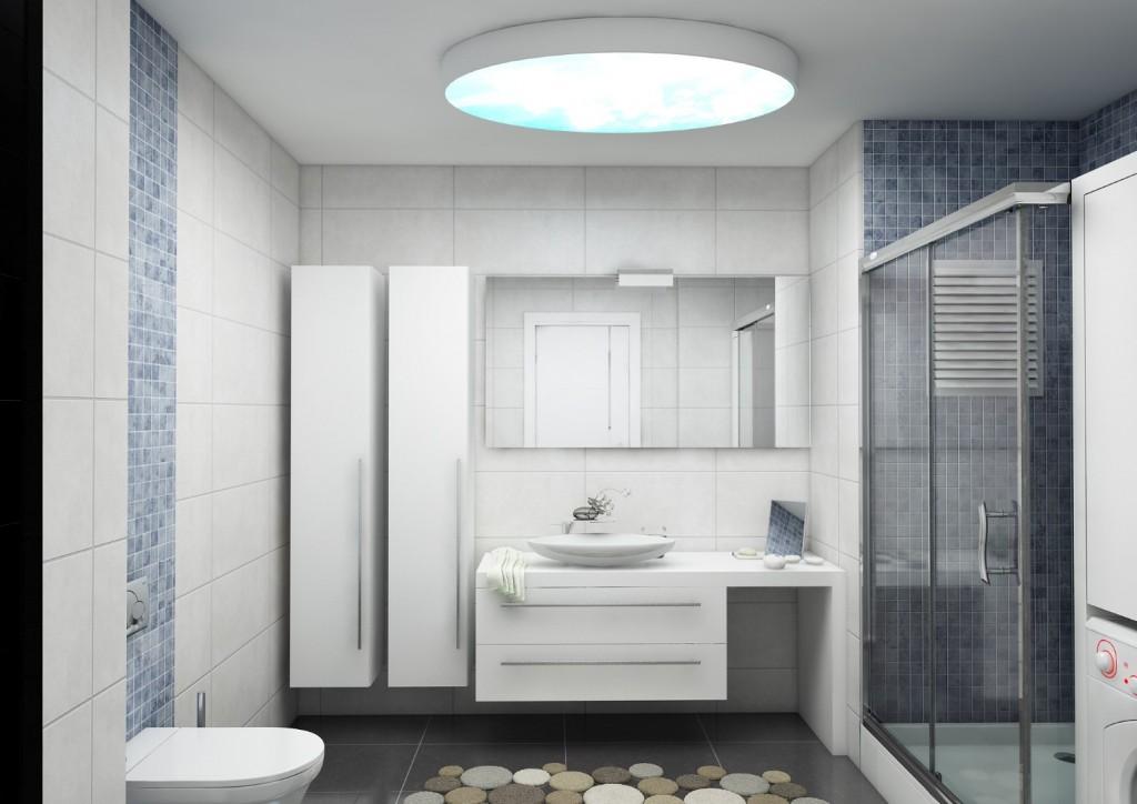 Banyo Dekorasyon 2