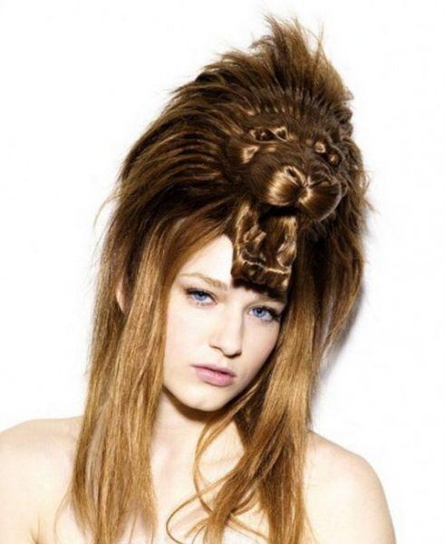 Bayan saç modelleri