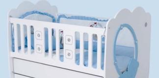 Bebek beşik modelleri 2015