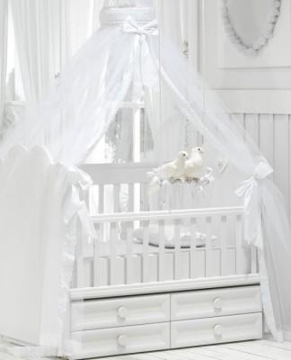 Bebek Beşikleri Modelleri