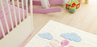 Bebek Halısı, Bebek Odası Halıları