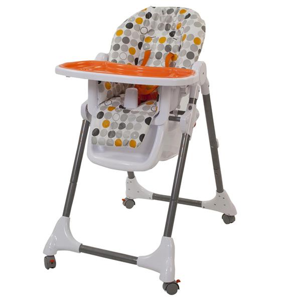 Bebek mama sandalyeleri