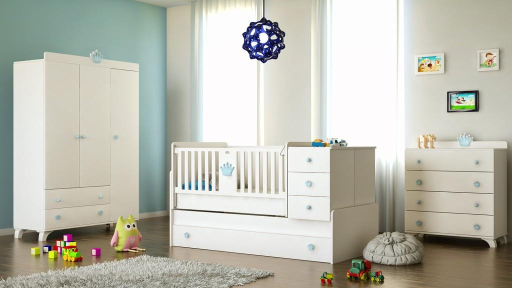 Bebek Odası • babi baby house