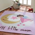 Bebek Odası Halısı Seçimi » Bebek Odası