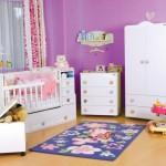 Bebek Odası Modelleri ve Bebek Odaları Takımı