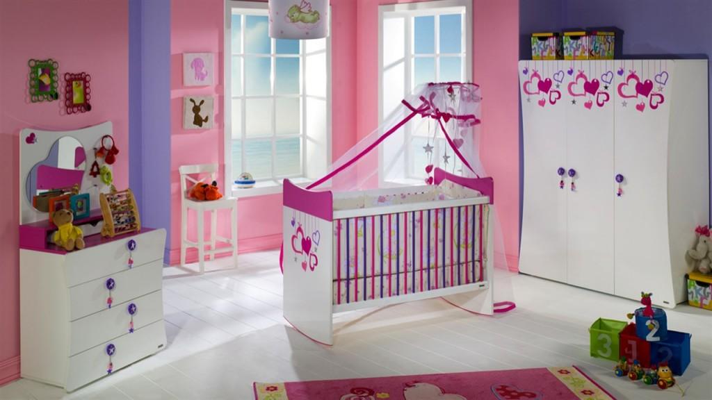Bellona bebek odası modelleri
