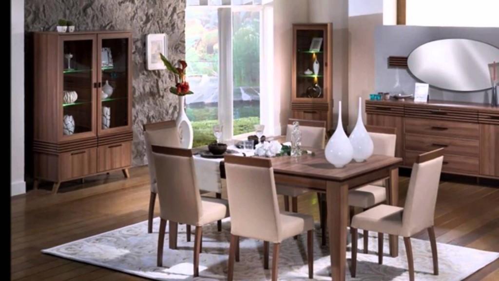 bellona pablo yemek odası takımı