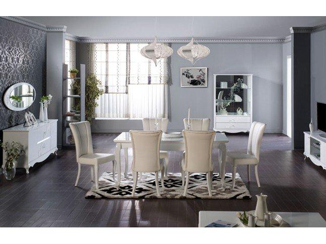 bellona yemek odası takımı model ve fiyatları