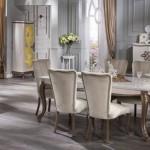 bellona yemek odası takımı monalisa