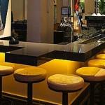 Cafe Bar Dekorasyon