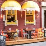 Cafe ve restoran dekorasyonu nasıl yapılır?