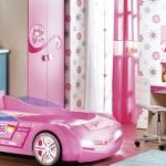 Çilek Çocuk Odaları Modelleri