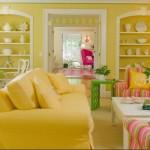 Cıvıl Cıvıl Bir Ev Olur mu? Ev Dekorasyonu Nasıl Yapılır