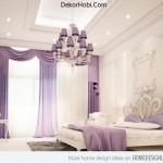 DekorHobi » Osmanlı Tarzı yatak Odası Modelleri