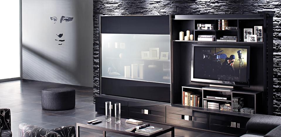 DOĞTAŞ Mobilya Tv amp; Yaşam Üniteleri