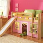 En Eğlenceli Çocuk Odaları Dekorasyonu