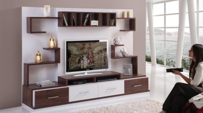 Enza mobilya tv üniteleri