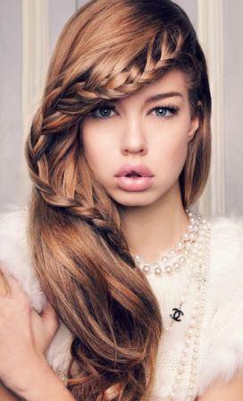 Erkek Saç Modelleri, Bayan Kadın Saç Modelleri, Kısa ve Uzun