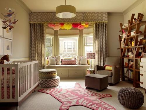 Ev Dekorasyon Fikirleri » Çocuk Odası